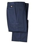 Alpha Broder LP337 8.5 Oz. Industrial Cotton Cargo Pant