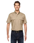 Alpha Broder LS953 4.5 Oz. Ripstop Ventilated Tactical Shirt