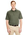 Alpha Broder M211 Men's Tactical Performance Polo