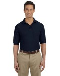 Alpha Broder M265P 5.6 Oz. Easy Blend Polo With Pocket