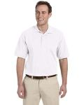 Alpha Broder M265T Men's Tall 5.6 Oz. Easy Blend™ Polo