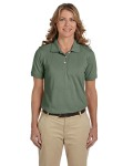 Alpha Broder M265W Ladie's 5.6 Oz. Easy Blend™ Polo