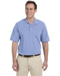 Alpha Broder M265 Men's 5.6 Oz. Easy Blend™ Polo