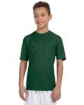 Alpha Broder M320Y Youth 4.2 Oz. Athletic Sport T-Shirt