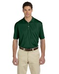 Alpha Broder M353 Men's Double Mesh Polo