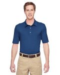 Alpha Broder M410 Men's Cayman Performance Polo