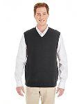Alpha Broder M415 Men's Pilbloc™ V-Neck Sweater Vest