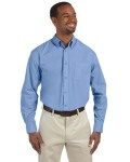 Alpha Broder M510 Men's 3.1 Oz. Essential Poplin