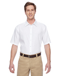 Alpha Broder M545 Men's Advantage Snap Closure Short-Sleeve Shirt