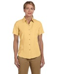 Alpha Broder M560W Ladie's Barbados Textured Camp shirt