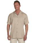 Alpha Broder M570 Men's Bahama Cord Camp Shirt