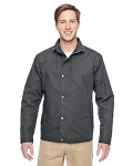 Alpha Broder M705 Men's Auxiliary Canvas Work Jacket