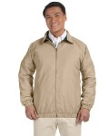 Alpha Broder M710 Adult Microfiber Club Jacket