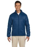 Alpha Broder M797 Men's Essential Polyfill Jacket