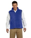 Alpha Broder M985 Adult 8 Oz. Fleece Vest