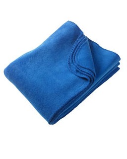 Alpha Broder M999 12.7 Oz. Fleece Blanket