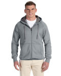 Alpha Broder N280 7.2 Oz. Nano Full-Zip Hood