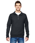 Alpha Broder N290 Adult 7.2 Oz. Nano Quarter-Zip