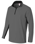 Alpha Broder N4246 Adult Tech Fleece 1/4 Zip Jacket