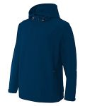 Alpha Broder N4263 Adult Force Water Resistant 1/4 Zip