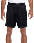 "Alpha Broder N5244 Adult 7"" Inseam Cooling Performance Shorts"