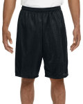 """Alpha Broder N5296 Lined 9"""" Inseam Tricot Mesh Shorts"""