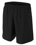 Alpha Broder N5343 Men's Woven Soccer Shorts