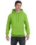 Alpha Broder P170 Adult 7.8 Oz. Ecosmart® 50/50 Pullover Hood