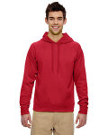 Alpha Broder PF96MR Adult 6 Oz. Dri-Power® Sport Hooded sweatshirt