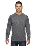 Alpha Broder RP8191 Adult Perfomance Cationic Long-Sleeve Crewneck