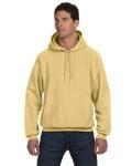 Alpha Broder S1051 Reverse Weave® 12 Oz. Pullover Hood