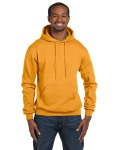 Alpha Broder S700 Adult 9 Oz. Double Dry Eco® Pullover Hood