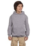 Alpha Broder S790 Youth Eco® Youth 9 Oz. Pullover Hood