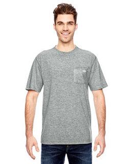 Alpha Broder SS500 4.7 Oz. Dri Release Performance T-Shirt