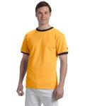 Alpha Broder T1396 5.2 Oz. Ringer T-Shirt