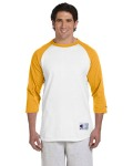 Alpha Broder T1397 5.2 Oz. Champion® Raglan T-Shirt