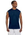 Alpha Broder T2058 4.1 oz. Double Dry® Muscle T-Shirt with Odor Resistance
