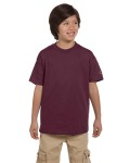 Alpha Broder T435 Youth 6.1 Oz. Short-Sleeve T-Shirt