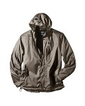 Broder Bros. TJ515 8 oz. Packable Waterproof Jacket