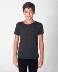Alpha Broder TR201 Youth Tri-Blend Short Sleeve T-Shirt