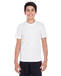 Alpha Broder TT11Y Youth Zone Performance Tee