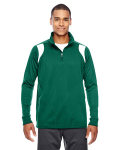 Alpha Broder TT32 Men's Elite Performance Quarter-Zip