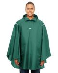 Alpha Broder TT71 Adult Stadium Packable Poncho