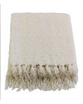 Alpha Broder TUSCANY 50x60 Tuscany Boucle Throw