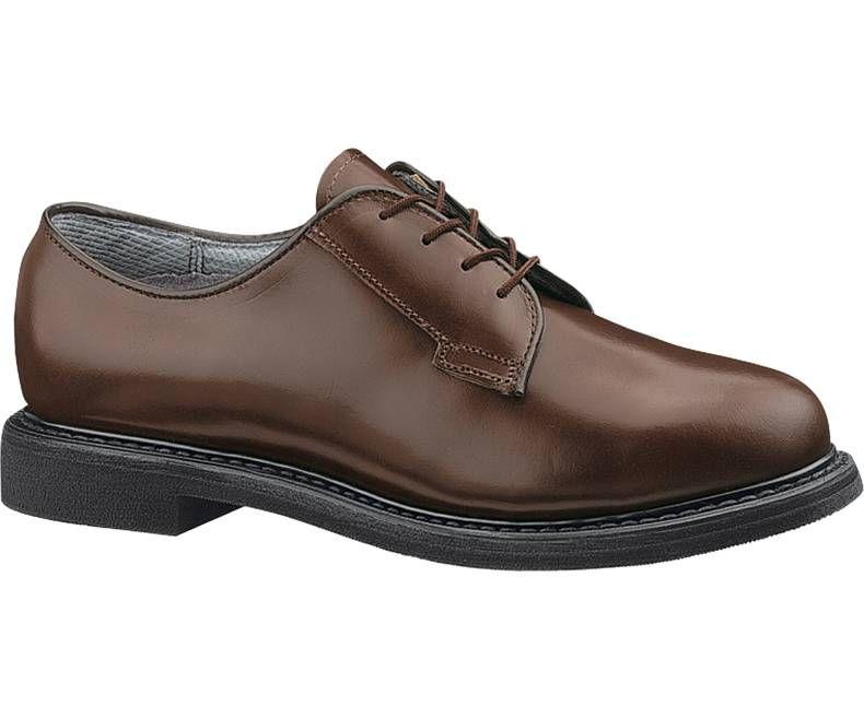 Bates Footwear E00782 E00782 Bates Lites Leather Oxford - Womens