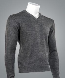 Cobmex 2010 Cobmex V-Neck Long Sleeve Pullover