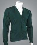 Cobmex 4015 4015 V-neck Button Cardigan