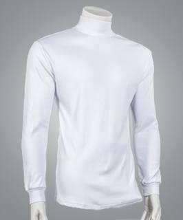 "Cobmex MN100 Cobmex Long Sleeve ""Classic"" Mockneck"