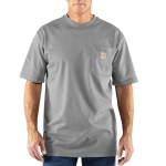 Carhartt 100234 Men's Flame-Resistant Force Cotton Short Sleeve T Shirt