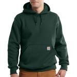 Carhartt 100615 Men's RD PaxtonHeavyweight Hooded Sweatshirt